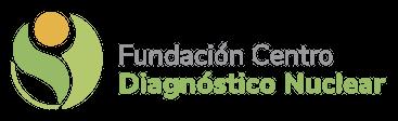 Logo Fundación Centro Diagnóstico Nuclear